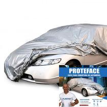 Capa Protetora Para Cobrir Carro 100% Impermeável P