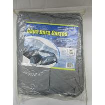 Capa Protetora Para Cobrir Carro Da Chuva Sol Sereno 5 Metro