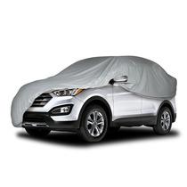Capa Cobrir Carro Pegstok Suvs Pq G2 100% Forro + Cadeado
