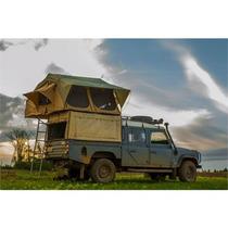 Barraca De Teto Off Road Jeep 4x4 Kanguroo Ii