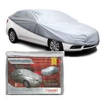 Capa Cobrir Carro Gofrada M - Agile Corsa Classic Prisma