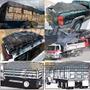 Super Lona Tela Caminhão Caçambas Entulho Construção 5x2,5 M