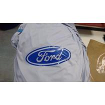Capa Luxo Personalizada Ford - Ecosport Edge Escape Escort