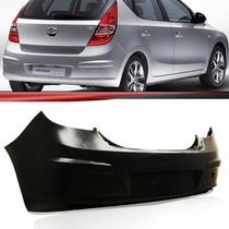 Parachoque Traseiro Hyundai I30 2009 2010 2011 2012