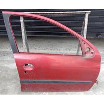 Porta Dianteira Direita Peugeot 206 4 Portas Original