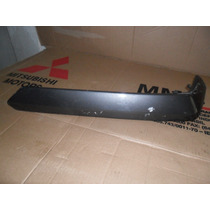 Moldura Parachoque Tras. Le Mitsubishi Space Wagon 99/...