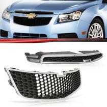 Kit Grade Dianteira Chevrolet Cruze 2011 2012 2013
