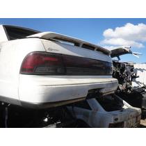 Tampa Traseira Nissan Maxima 93 Sem Aerofolio
