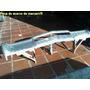 Parachoque Dianteiro Galaxie, Ltd E Landau 76 A 83
