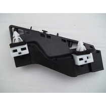 Trava Para-choque Tr. Civic 01/06 Sup. Ld. Original Honda