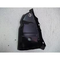 Extensao Vao Caixa Roda Tr. Le Fit 04/08 Original Honda