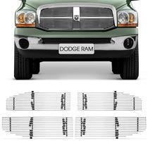 Sobre Grade Dodge Ram 2006 2007 2008 2009 2010 2011 Cromada