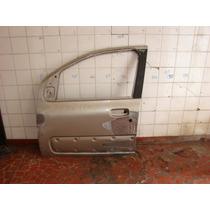 Porta Dianteira Esquerda Fiat Uno Way