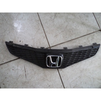 Grade Frontal Do Radiador Do Honda Fit.peça Original Com G