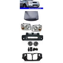 Kit Frente Frontier 2002 2003 2004 2005 2006 Nissan