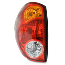 Lanterna Trazeira Esquerda Nova L200 Triton 07 08