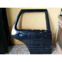 Porta Mercedes Ml320 98 Verde Escuro Traseira Direita Origin