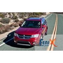 Dodge Journey - 2013 - Retirada De Peças