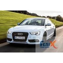 Sucata Audi A5 - 2013 - Retirada De Peças