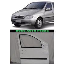 Porta Dianteira Direita Fiat Palio 1996 A 2003