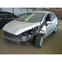 Peças,motor,sucata,farol,cambio Ford Fiesta Ha 1.6l Se 2013