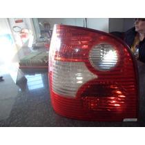 Lanterna Traseira Esquerda Polo Hatch 2003 - 2006