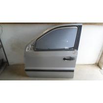 Porta Dianteira Esquerda Ford Ecosport,sem O Vidro