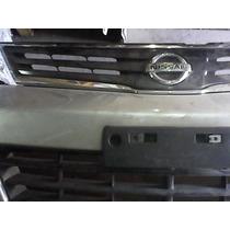 Parachoque Dianteiro Nissan Tiida 2011