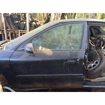 Porta Ford Taurus 97 A 99 Dianteira Esquerda