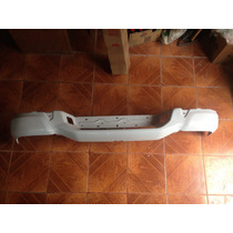 Parachoque Traseiro Nova S10 2012 13 14 Original Gm