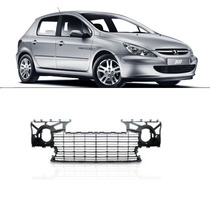 Grade Parachoque Peugeot 307 2007 2008 2009 2010 2011 2012