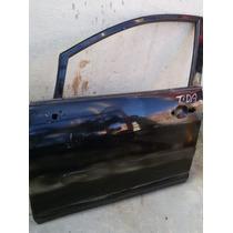 Porta Dianteira Esquerda Nissan Tiida