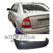 Parachoque Traseiro Astra Sedan 1998 1999 2000 2001 2002