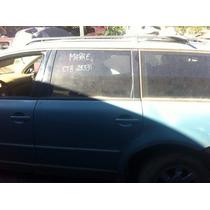 Vidro Porta Traseira Esquerda Passat Variant 1999