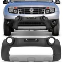 Overbumper Duster 2012 A 2015 Front Bumper Protetor Frontal