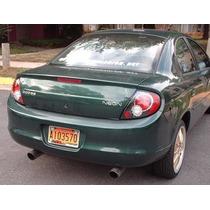 Parachoque Traseiro Crysler Dodge Neon 2000 Em Diante