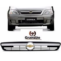 Grade Radiador Corsa Montana 2007 2008 2009 2010 2011 2012