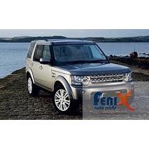 Sucata Land Rover Discovery 4 - 2015 - Retirada De Peças