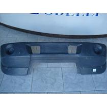 Parachoque Dianteiro Da L200 Gls/glx 00/07 C/ Alargador Fibr