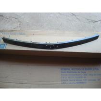 Friso Moldura Grade Radiador Vectra 09 Original Gm