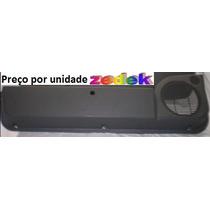 Bolsa Lateral Porta-treco Uno 4p - Adaptável No 2p - Preto