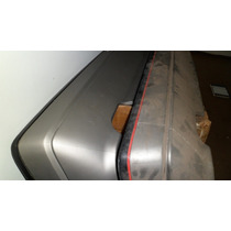 Friso De Aluminio Traseiro Novo Original Vw Gol Gti Gts 94