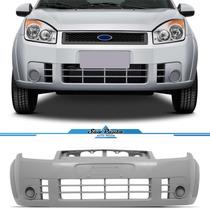Parachoque Ford Fiesta 2007 2008 2009 2010 Diant Sem Milha