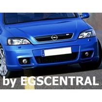 Parachoque Chevrolet Astra 99 00 01 02 Opc Vxr Opel Tuning