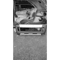 Overbump Frontbump Quebramato Ford Ranger 2013 2014 2015