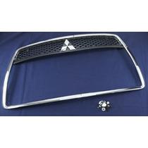Lancer Mitsubishi Moldura Grade Frontal Não Serve Gt