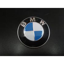 Logo/emblema Traseiro Da Bmw 320i