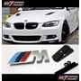 Emblema M Bmw Motorsport Grade Frontal