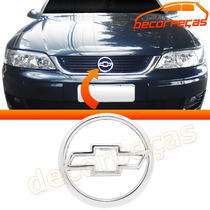 Emblema Chevrolet Grade Vectra 97-05 Kadett Ipanema 96-98