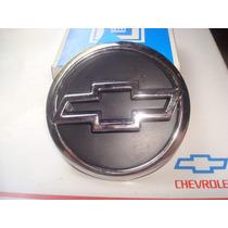 Emblema Grade Radiador Corsa 96/99 Novo Original Gm